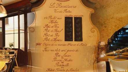 Nice - La Rosettisserie