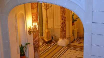 Nice - Musée Villa Masséna