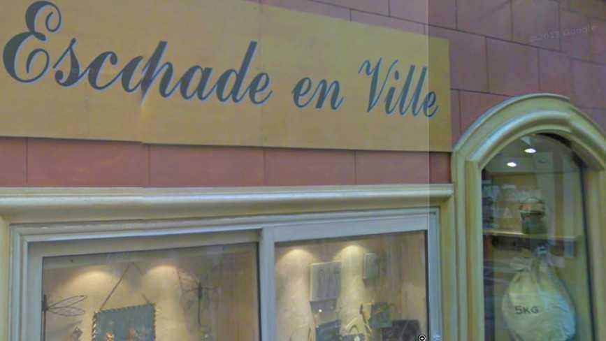 Nice - Escapade en Ville