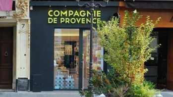 Nice - La Compagnie de Provence