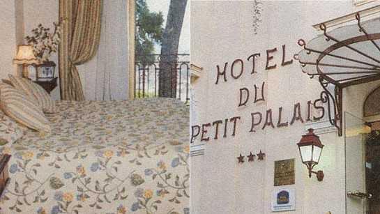 Nice - Le Petit Palais de Nice ***