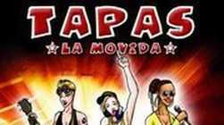 Tapas La Movida