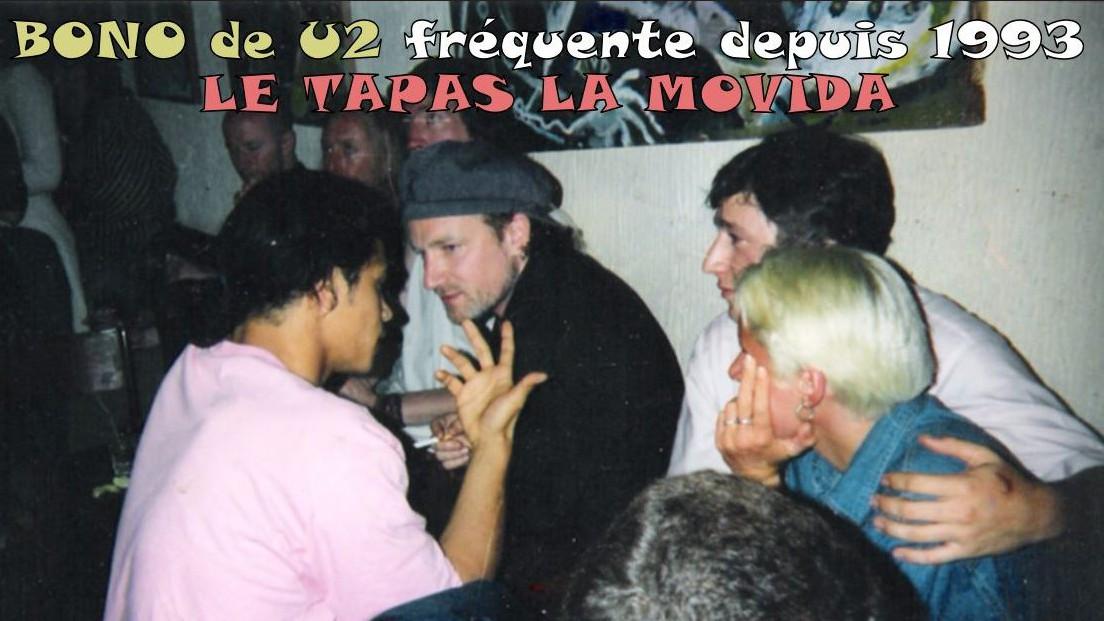 Nice - Tapas La Movida