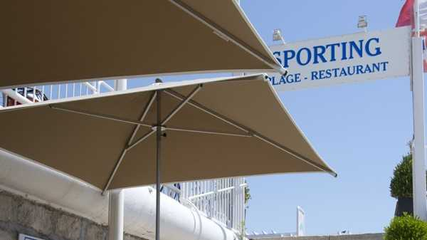 Nice - LE SPORTING PLAGE