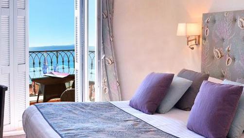 Nice - Hôtel La Pérouse ****