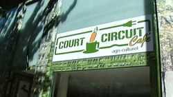 LE COURT CIRCUIT CAFÉ Agri Culturel
