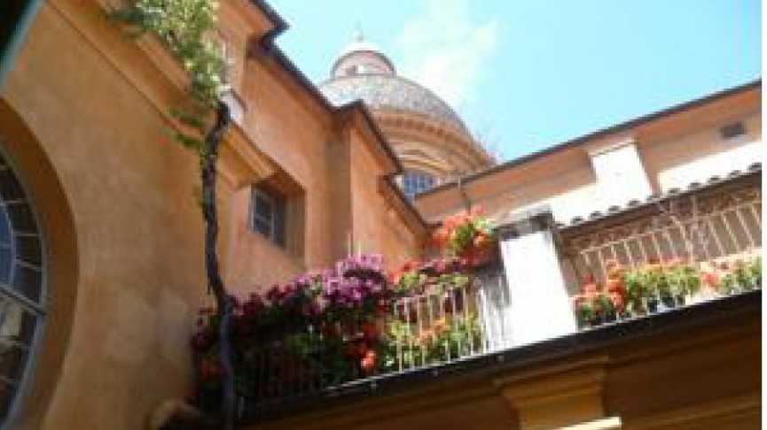 Nice - Hôtel Rossetti ***