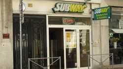 Subway Joffre