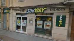 Subway Meyerber