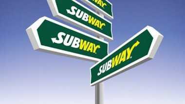 Nice - Subway Notre Dame