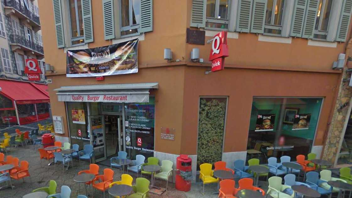 Nice City Life - Quick Zone Piétonne