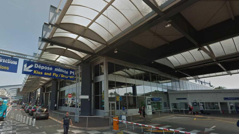 Nice - Quick Aeroport Terminal 1