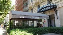 Hôtel La Villa Nice Victor Hugo ***