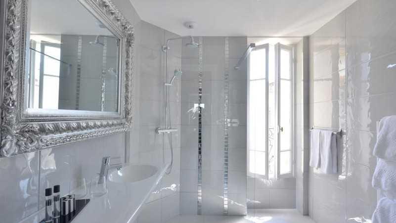Nice - Hôtel La Villa Nice Victor Hugo ***