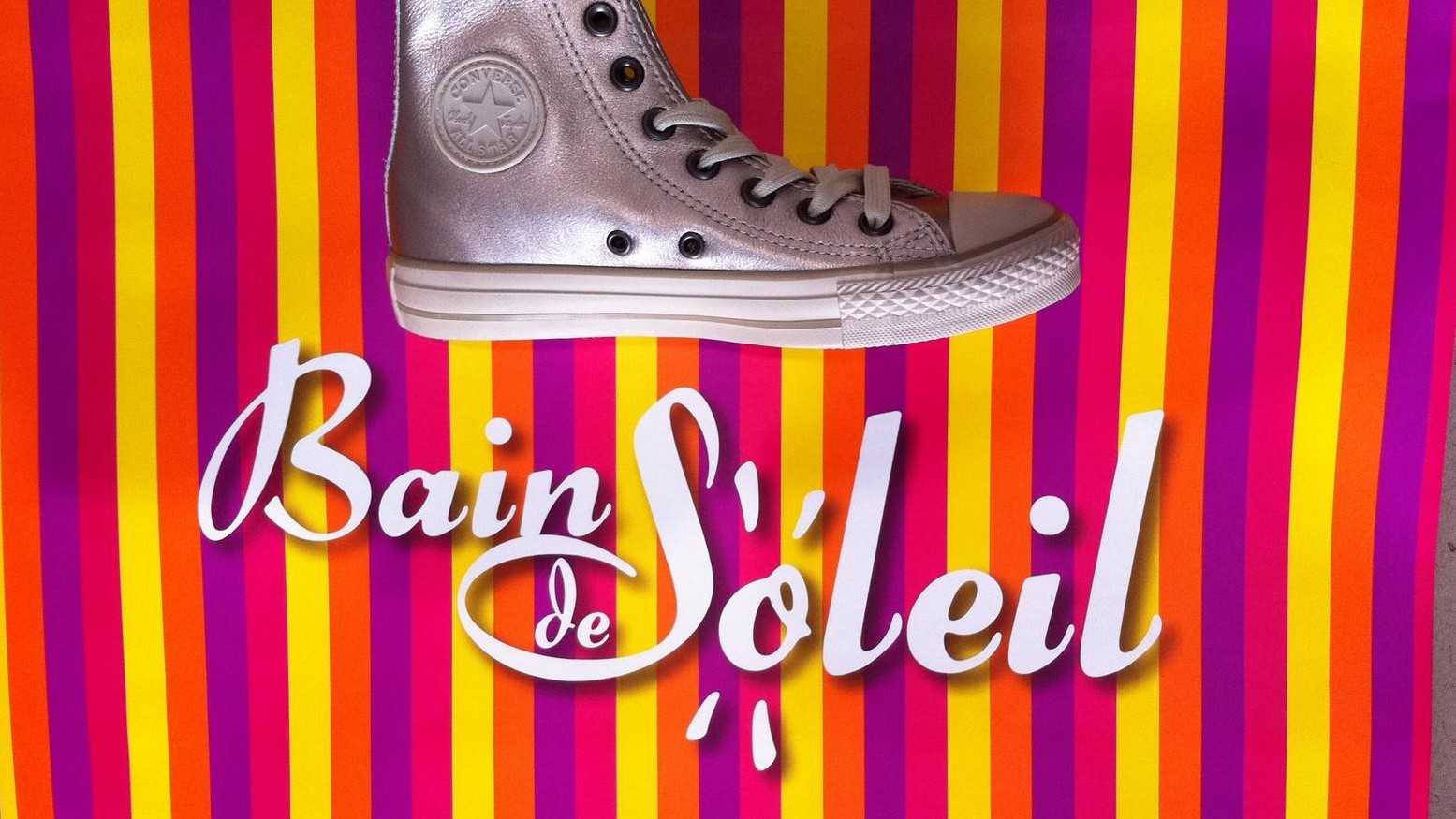 bain de soleil chaussures nice nice city life
