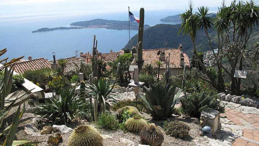 Jardin Exotique d'Eze - Découvertes à Eze - Nice City Life