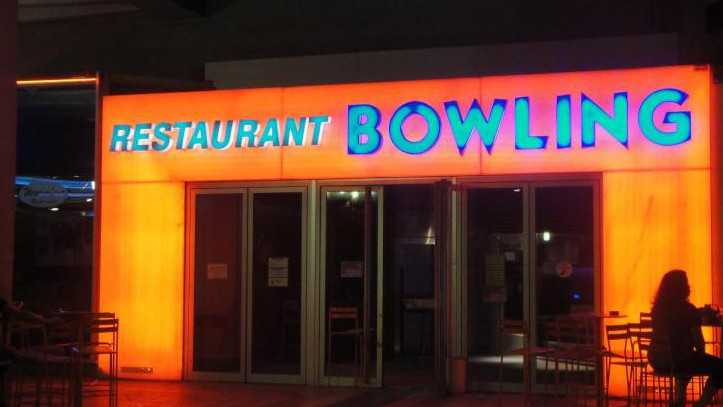 Nice - Bowling de Nice Acropolis