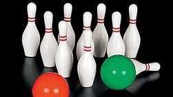 Bowling de Nice Acropolis