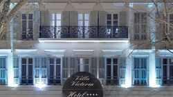 Hôtel La Villa Victoria ****