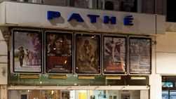Cinéma Pathé Nice Masséna