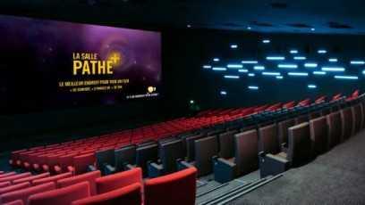 Cinéma Pathé Nice Masséna - Cinéma in Nice - Nice City Life