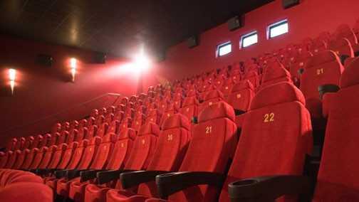 Nice - Cinéma Pathé Nice Paris
