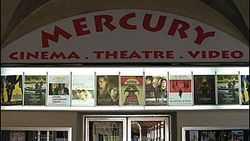 Cinéma le Mercury Nice