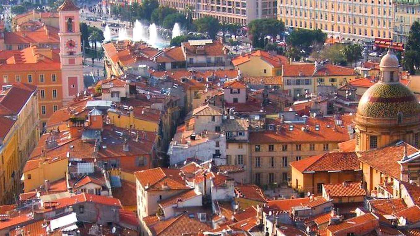 Nice - Visite guidée du Vieux Nice