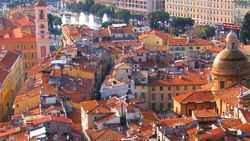 Visite guidée du Vieux Nice