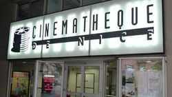 Cinémathèque de Nice