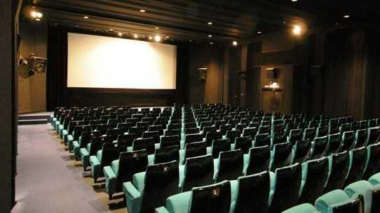 Nice - Cinémathèque de Nice