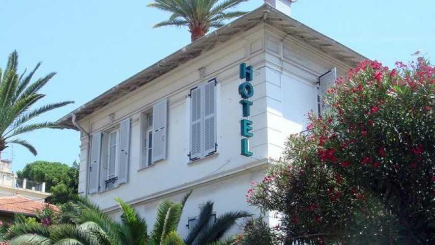 Nice - Hôtel Villa Les Cygnes ***