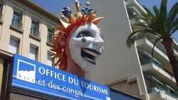 Office du Tourisme Nice - Mer