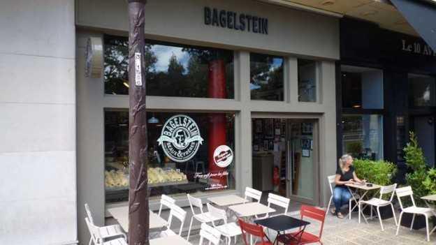 Nice - Bagelstein