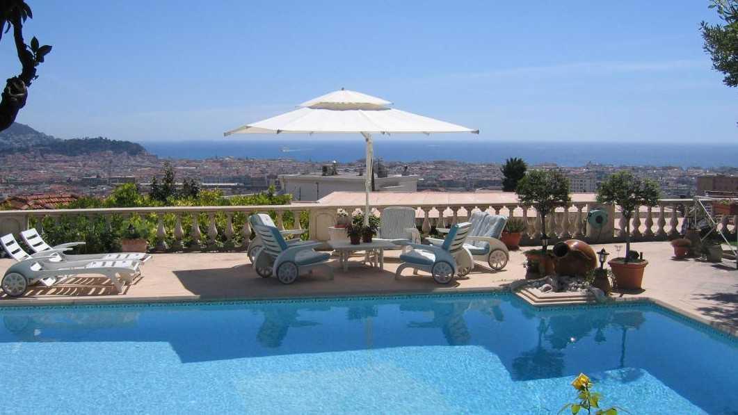 Nice - Villa Vista Azzurra