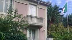 Consulat d'algérie