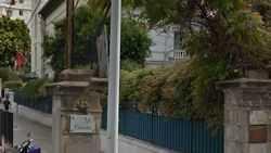 Consulat de Tunisie
