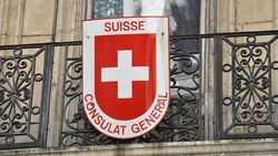 Consulat de Suisse
