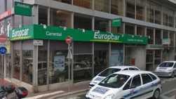 Europcar Centre Nice