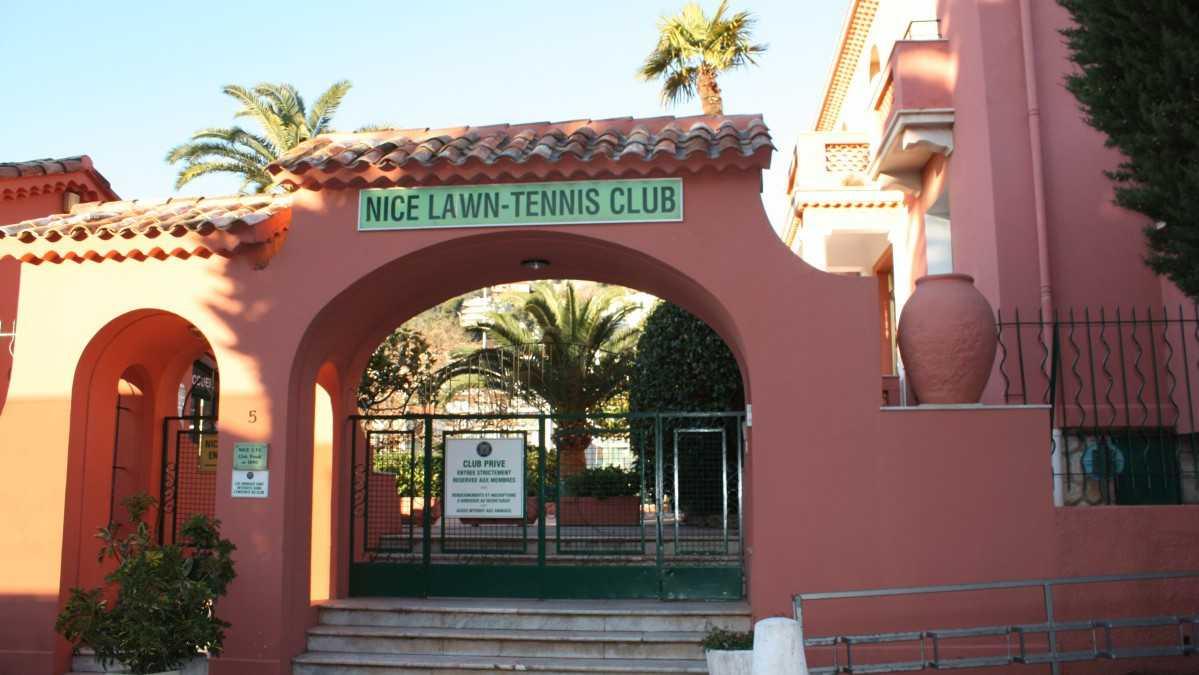Nice - NICE LAWN TENNIS CLUB