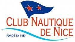 Le Club Nautique de Nice
