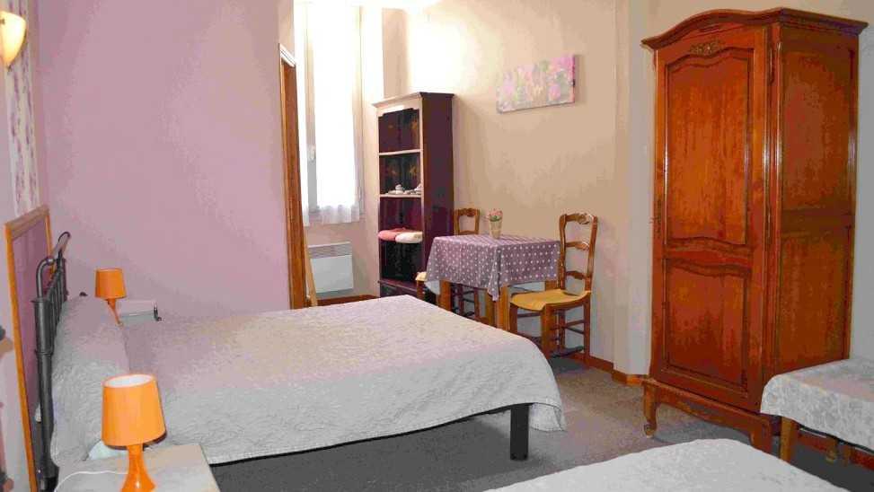 Nice - Hôtel Au Picardy *