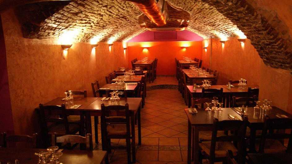 Le choucas restaurant cuisine savoyarde nice nice for Restaurant cuisine nicoise nice