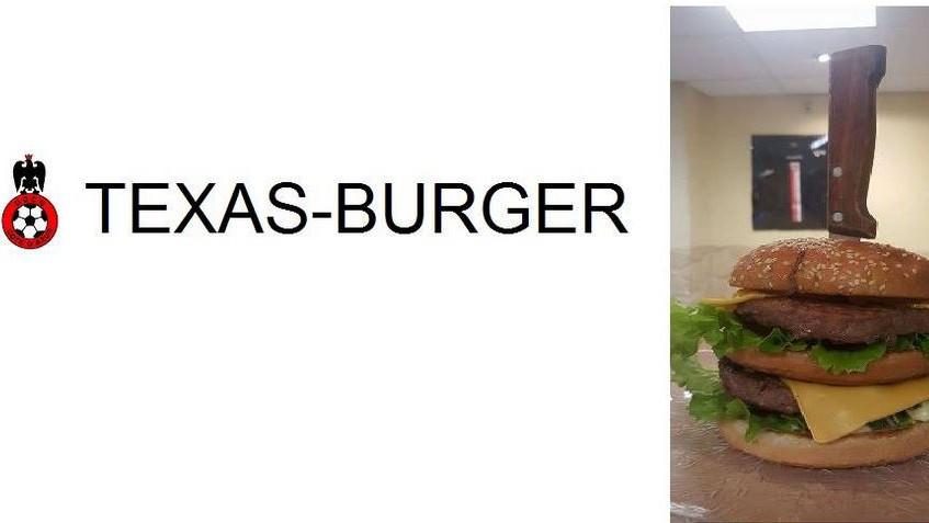 Nice - Texas Burger