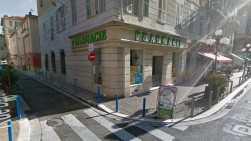 Pharmacie Brancaleoni