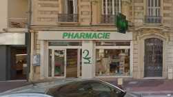 Pharmacie du Congrès