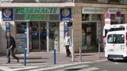 Pharmacie de Rivoli