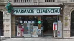 Pharmacie Clemenceau