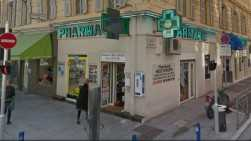 Pharmacie Nice Europe