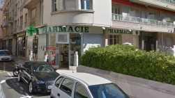 Pharmacie Simonetti